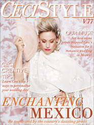 CeciStyle Magazine v77: Enchanting Mexico