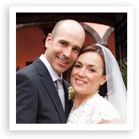 V77: Our Muse – Elegant Mexican Wedding: Xochitl & Mark, Part 1