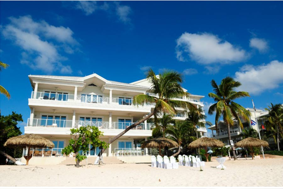 The Caribbean Club Cayman Islands