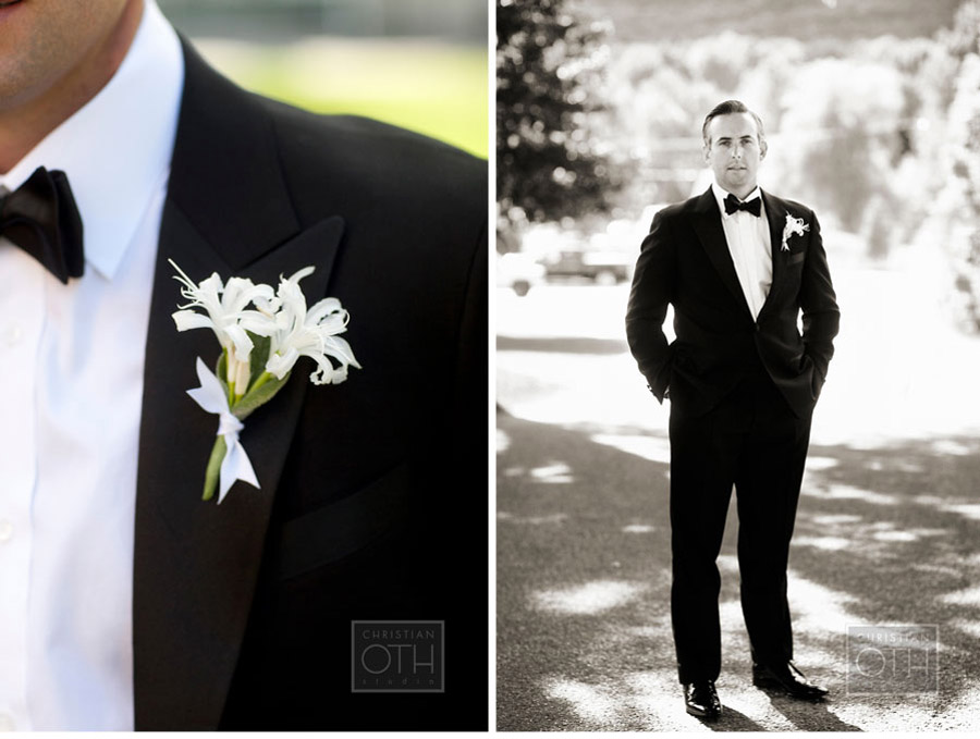Our Muse - Floral Vermont Wedding - Be inspired by Katherine & Matthew's floral wedding in Vermont - wedding
