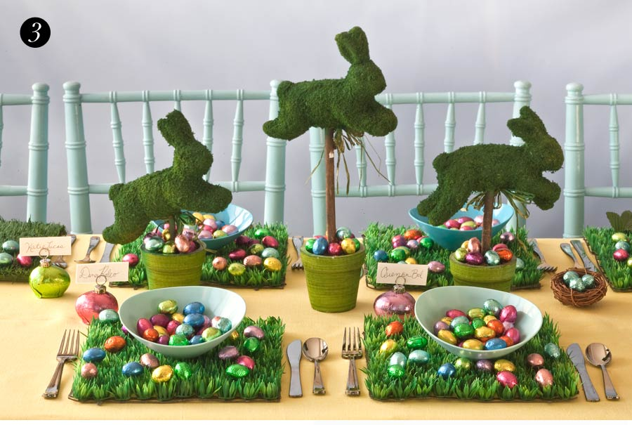 Chocolate eggs - Top 5 Creative Tips for Easter by Dylan Lauren, Dylan's Candy Bar - Top 5 Creative Tips for Easter by Dylan Lauren, Dylan's Candy Bar