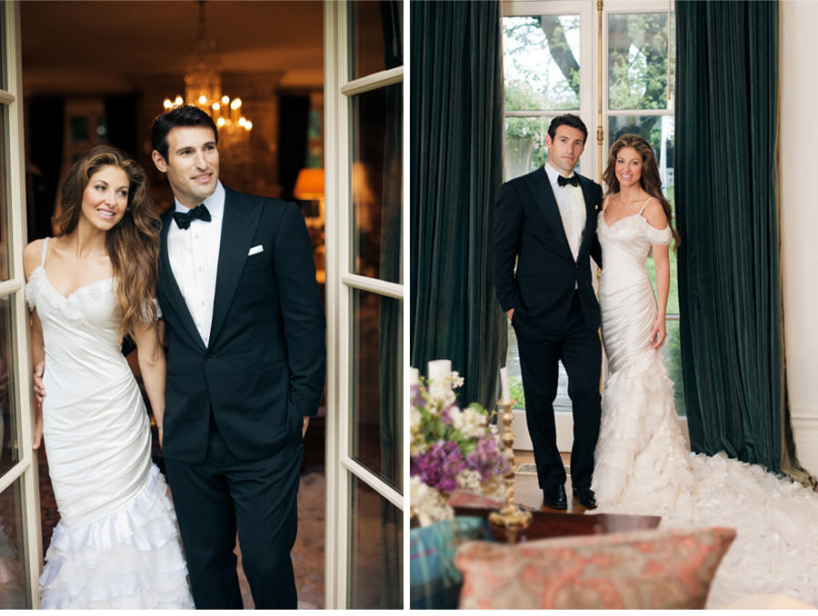 Our Muse - Candy-Colored Wedding - Be inspired by Dylan Lauren & Paul's candy-colored wedding - wedding