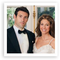 V88: Our Muse – Candy-Colored Wedding: Dylan Lauren & Paul, Part 1