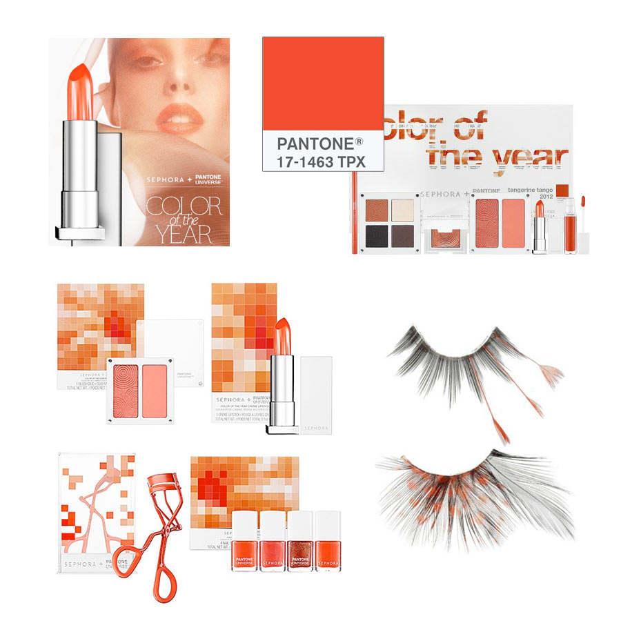Blog Posts Page 29 Of 40 Team Hair Makeup Pin Tango Steps Diagram On Pinterest Embrace Color Tangerine