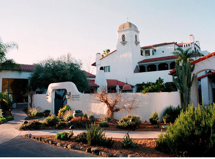 Luxury Hotels Ojai Valley Inn Spa: Ojai Valley Inn & Spa, Ojai