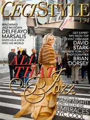 CeciStyle Magazine v94: All That Jazz