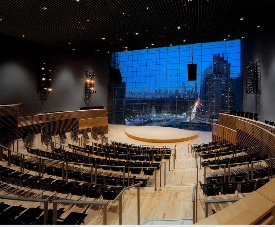 Jazz Center New York Jazz at Lincoln Center New