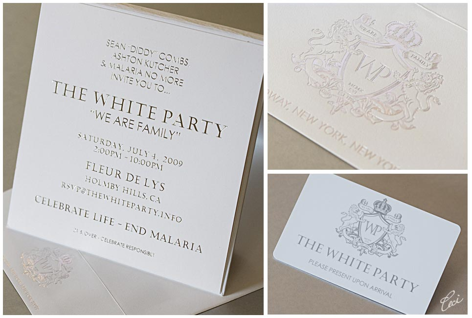Nyc Themed Invitations was luxury invitations design