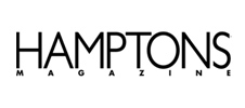 Hamptons Magazine features Ceci ID client M. Steves!