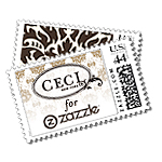 Katherine Luxury Wedding Postage Stamps - Ceci Wedding - Ceci New York