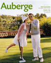 Auberge - Summer 2009 - Press - Ceci New York