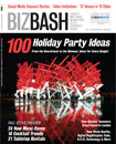 BizBash - September/October 2012 - Press - Ceci New York
