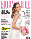 Bridal Guide - January/February 2013 - Press - Ceci New York