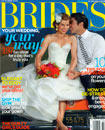 Brides - October 2010 - Press - Ceci New York