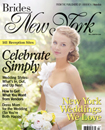 Brides - Summer 2009 - Press - Ceci New York