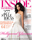 Inside Weddings - Spring 2009 - Press - Ceci New York