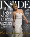 Inside Weddings - Summer 2009 - Press - Ceci New York