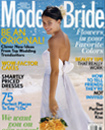 Modern Bride - June/July 2009 - Press - Ceci New York