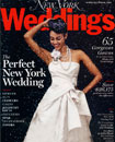 New York Weddings - Winter 2011 - Press - Ceci New York