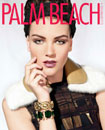 Palm Beach Illustrated - September 2010 - Press - Ceci New York