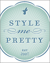 Style Me Pretty - September 2010 - Press - Ceci New York