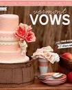 Vermont Vows - Spring/Summer 2012 - Press - Ceci New York