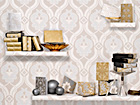 Metallic - Fine Stationery - Shop Ceci - Ceci New York
