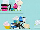 Monogram - Fine Stationery - Shop Ceci - Ceci New York
