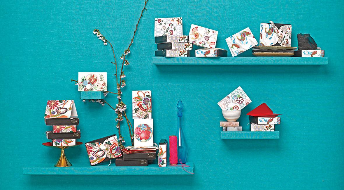 Kimono - Kimono - Fine Stationery - Shop Ceci - Ceci New York