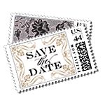 Florentine - Postage Stamps - The Breakers, Palm Beach - Ceci New York