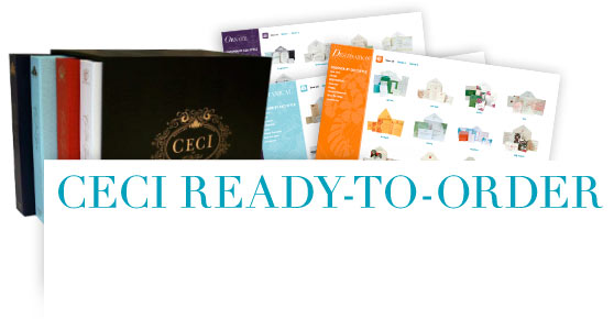 Ceci Ready-To-Order