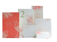 Parrot Tulip - Accessories - Ceci Ready-to-Order Collection - Ceci Wedding - Ceci New York