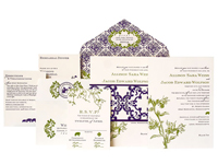 Enchantment - Botanical - Ceci Ready-to-Order Collection - Ceci Wedding - Ceci New York