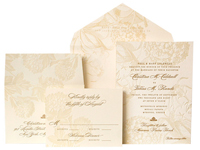Guinevere - Botanical - Ceci Ready-to-Order Collection - Ceci Wedding - Ceci New York