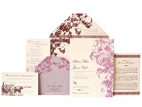 In Bloom - Botanical - Ceci Ready-to-Order Collection - Ceci Wedding - Ceci New York