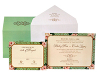 Spanish Rose - Botanical - Ceci Ready-to-Order Collection - Ceci Wedding - Ceci New York