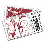 Symphony Luxury Wedding Postage Stamps - Ceci Wedding - Ceci New York