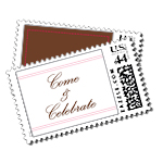 Tastemaker Luxury Wedding Postage Stamps - Ceci Wedding - Ceci New York