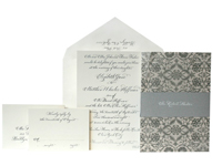 Victoria - Classic - Ceci Ready-to-Order Collection - Ceci Wedding - Ceci New York