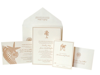 Del Mar - Destination - Ceci Ready-to-Order Collection - Ceci Wedding - Ceci New York