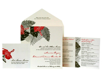 Kiki Luxury Wedding Invitations - Ceci Ready-to-Order Collection - Ceci Wedding - Ceci New York
