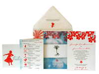 Luau - Destination - Ceci Ready-to-Order Collection - Ceci Wedding - Ceci New York