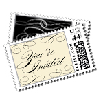 42nd and Lex Luxury Wedding Postage Stamps - Ceci Wedding - Ceci New York