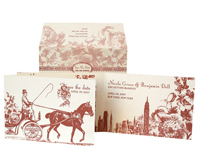 Central Park - New York - Ceci Ready-to-Order Collection - Ceci Wedding - Ceci New York