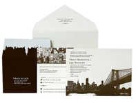 I Love NY - New York - Ceci Ready-to-Order Collection - Ceci Wedding - Ceci New York