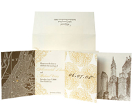 5th Avenue Baroque - New York - Ceci Ready-to-Order Collection - Ceci Wedding - Ceci New York