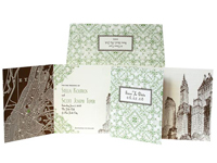 5th Avenue Rococo - New York - Ceci Ready-to-Order Collection - Ceci Wedding - Ceci New York