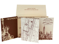 Old New York - New York - Ceci Ready-to-Order Collection - Ceci Wedding - Ceci New York