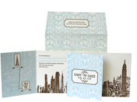 The Chrysler - New York - Ceci Ready-to-Order Collection - Ceci Wedding - Ceci New York