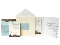 The Plaza - New York - Ceci Ready-to-Order Collection - Ceci Wedding - Ceci New York